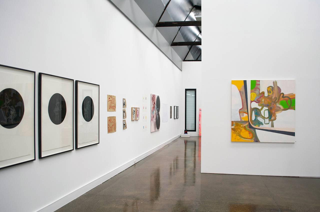Black Art Projects 100