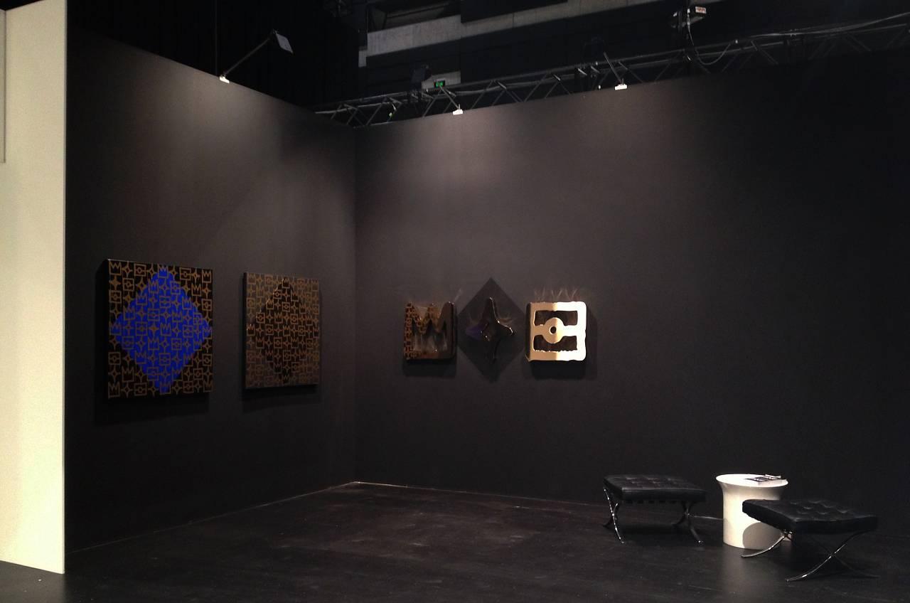 Black Art Projects 2013 Sydney Contemporary