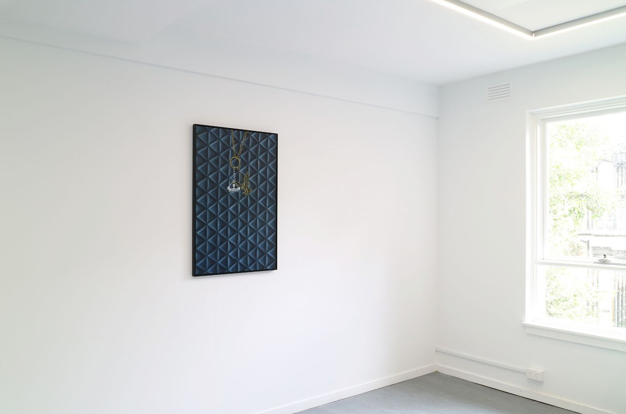Black Art Projects Foreign Objects