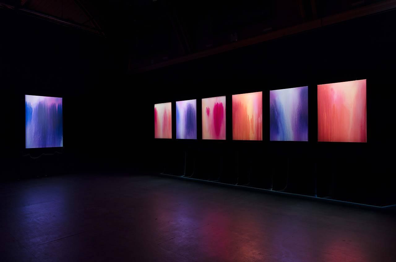 Black Art Projects Gravity System Response